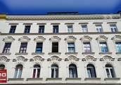 Wohnen Wohnungen DACHGESCHOSS-PROJEKT zwischen WIEDNER HAUPTSTRASSE und RECHTE WIENZEILE - 350m zur neuen U2 Station! 1050 Wien