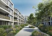 Wohnen Wohnungen Eschengarten - Wohnen, natürlich in Liesing -PROVISIONSFREI für die KäuferInnen 1230 Wien