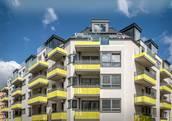 Anlage Wohnungen Willkommen Daheim - Leben im VIV 52 1120 Wien