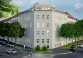 Anlage Wohnung 1120 Wurmbstraße 50 1120 Wien