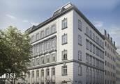 Wohnen Wohnung Central Mark 1030 Wien