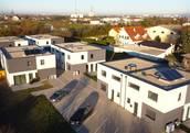 Wohnen Wohnung Provisionsfrei! Jungfamilien aufgepasst -leistbarer Haustraum mit Garten und einem Abstellplatz mit guter Verbindung zur Autobahn 2700 Wiener Neustadt
