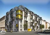 Anlage Wohnung Lemonie 1160 Wien