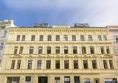 Wohnen Wohnung W168 - Nobel Residieren im Weinhauser Hof 1180 Wien