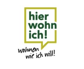 hierwohnich Immobilien GmbH Logo
