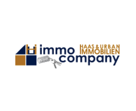 Immo Company Logo