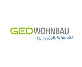 Logo G.E.D. Wohnbau GmbH