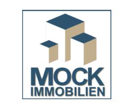 Mock Immobilien GmbH LOGO