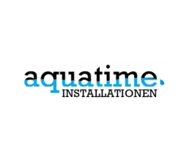 Aquatime Installationen