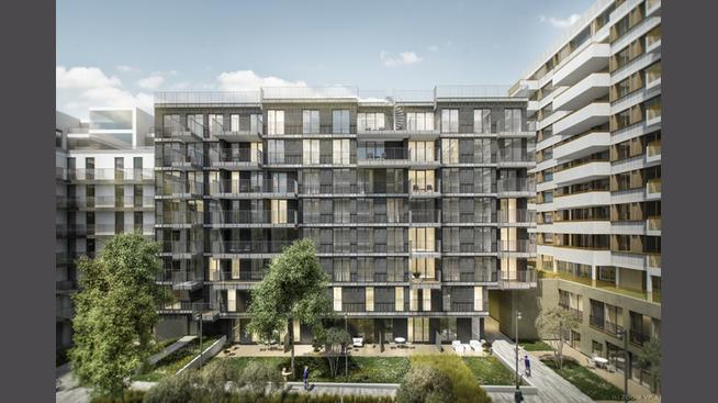 Wohnen Wohnungen Bauträger in Wien 1030 Wien