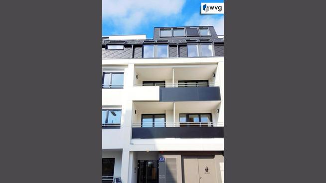Anlage Wohnungen Liesinger Wohngärten 1230 Wien