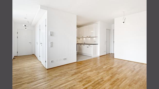 Wohnen Wohnungen ERSTBEZUG Wohnen in der Hellwagstraße! 1200 Wien