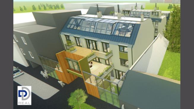 Wohnungen Moderne Eigentumswohnungen in Brunn am Gebirge 2345 Brunn am Gebirge