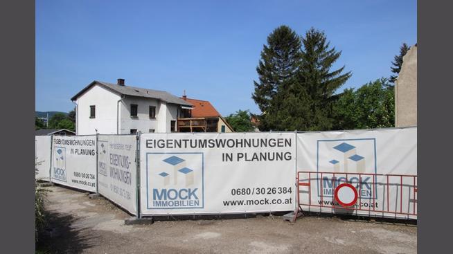 Wohnungen Neubauprojekt in zentraler Lage 2100 Korneuburg