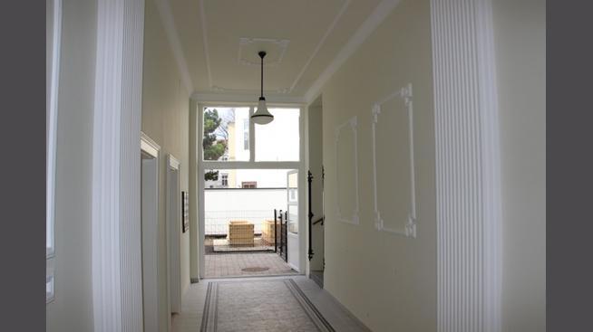 Wohnungen Modernes Wohnen im revitalisierten Stilaltbau mit angeschlossenem Neubau 2100 Korneuburg