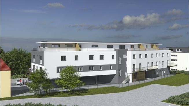 Wohnen Wohnungen Gehobener Lifestyle in bester Lage 2700 Wiener Neustadt