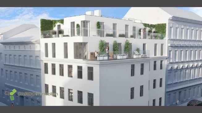 Wohnen Wohnungen Top moderne Erstbezugswohnungen im Altbau 1160 Wien