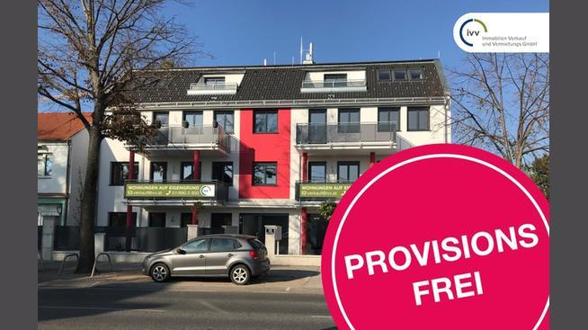 Gewerbe Wohnungen Provisionsfrei - Schöner Wohnen mitten im Grünen 1220 Wien