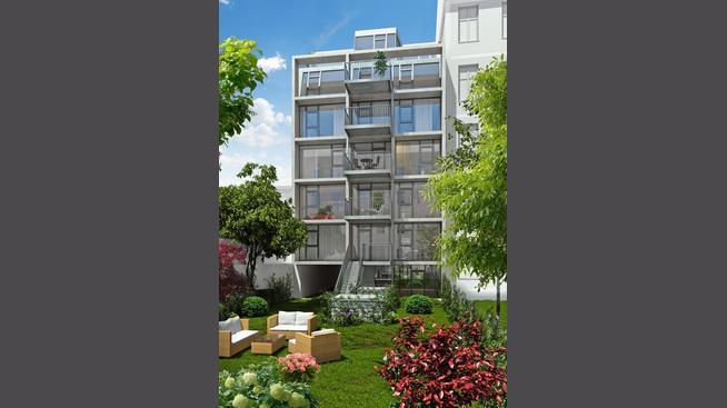 Neubauprojekt Provisionsfrei direkt vom Bauträger