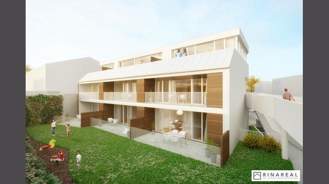 Anlage Wohnungen NEUBAUWOHNUNGEN im Villenviertel von Bad Vöslau   Fertigstellung April 2020 2540 Bad Vöslau