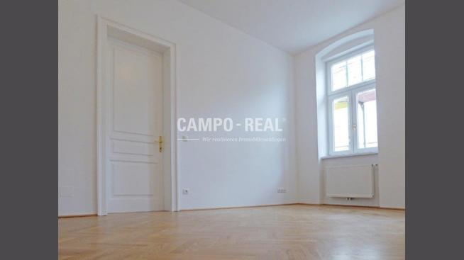 Anlage Wohnungen CAMPO-WOHNPROJEKT: 19 Eigentumswohnungen in Döbling Nähe Science Center 1190 Wien
