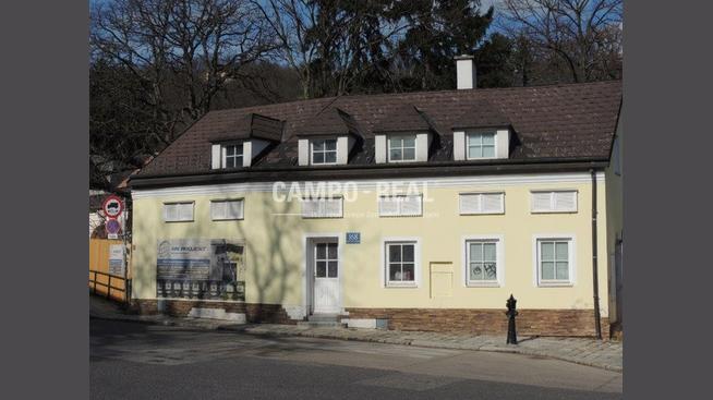 Wohnen Wohnungen CAMPO-WOHNPROJEKT: Döblinger TOP-Lage am Erbsenbach 1190 Wien