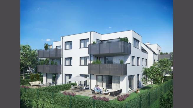 Anlage Wohnungen 4 JAHRESZEITEN 3002 Purkersdorf