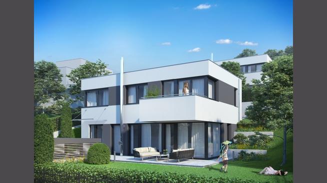 Wohnen Wohnungen AUSSICHT pur 3003 Gablitz