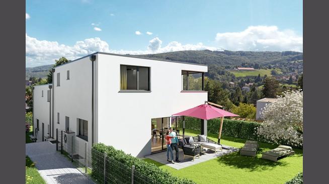 Wohnen Wohnungen MEIN LEBENS(T)RAUM 3003 Gablitz