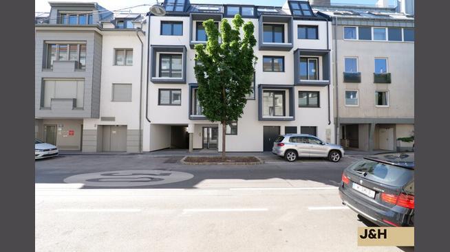 Wohnen Wohnung ABSOLUTER WOHNTRAUM: Neubauprojekt St. Veitgasse; TOP LAGE, MODERNSTE PREMIUM-AUSSTATTUNG! 1130 Wien