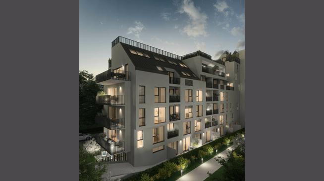 Wohnen Wohnung Eine Wertanlage zum Träumen - Provisionsfrei ! 1200 Wien