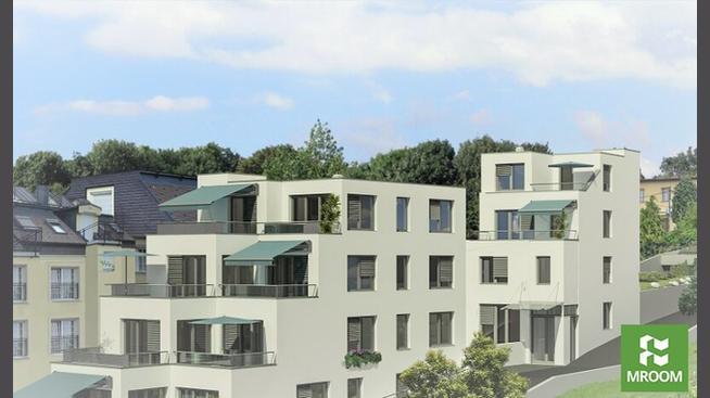 Wohnen Wohnung bereits fertiggestellt - noch 2 hochwertige Neubauwohnungen in angenehm kleinen Wohnprojekt - exklusive Grünruhelage am Wilhelminenberg - provisionsfrei direkt vom Bauträger 1160 Wien