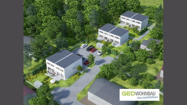 Wohnen Wohnung Enzenreith-Hart II 2640 Enzenreith