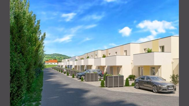 Wohnen Wohnung Traumhäuser in Guntramsdorf 2353 Guntramsdorf