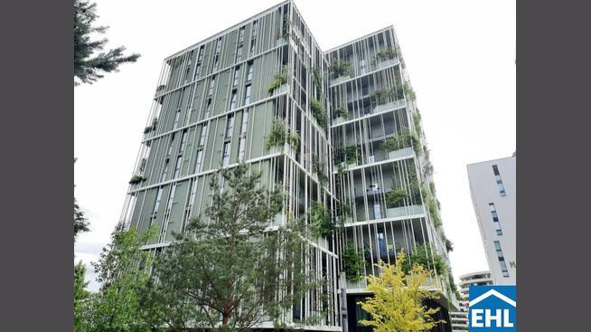 Wohnen Wohnung Wohnen am Grünen Prater 1020 Wien