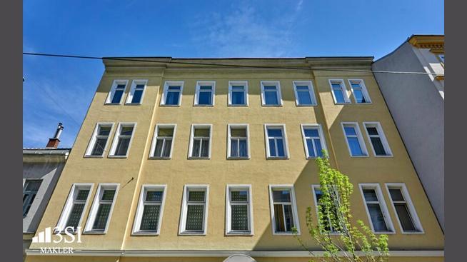 Wohnen Wohnung REFUGIUM nebst Kutschkermarkt 1180 Wien