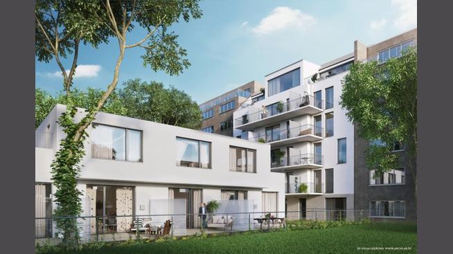 Wohnung SIEBZEHN 1170 Wien