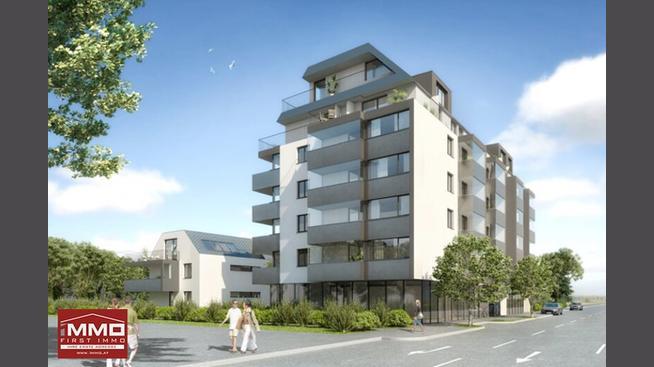 Anlage Wohnung RARiTäT * EiGENTUM AUF EiGENGRUND * DiREKT BEi DER ALTEN DONAU * 270 m ZUR U1 1220 Wien