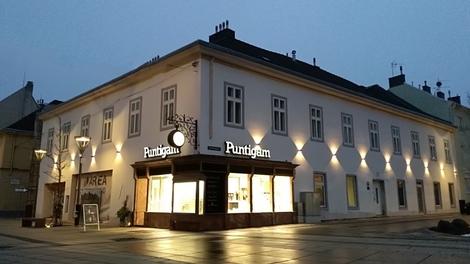 Wohnen Wohnungen Kernsaniertes denkmalgeschützte Zuhause mitten im Stadtzentrum! 2700 Wiener Neustadt