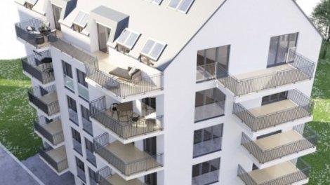 Wohnen Wohnungen Erstbezug – Moderne Neubauwohnungen mit Balkon und Terrasse in U-Bahn Nähe 1110 Wien