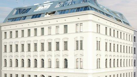 Wohnen Wohnungen 1020 Vereinsgasse 26 1020 Wien