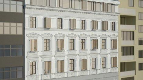 Gewerbe Büro/Praxis 1060 Wien, Mollardgasse 11 1060 Wien