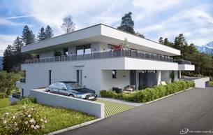 Wohnen Wohnungen Wohnprojekt Höhenstraße 43b 6020 Innsbruck