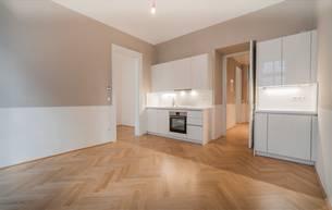 ERSTBEZUG - Wohnen in der Graf-Starhemberg-Gasse 1040 Wien