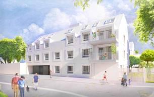 Wohnen Wohnungen Familienfreundliche Wohnhausanlage in Wien-Simmering 1110 Wien