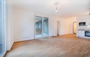 Wohnen Wohnungen ERSTBEZUG LAENDYARD - Stiege 21030 Wien