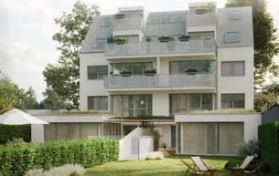 Wohnen Wohnungen EXKLUSIVES WOHNEN IN STREBERSDORF - GEHOBENE AUSSTATTUNG - PROVISIONSFREI FÜR DEN KÄUFER 1210 Wien