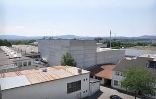 Produktion und Lagerflächen, Wienerbergstraße 21-23