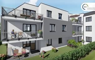 Wohnen Wohnungen Löwenstarkes Wohnen in Essling - Modernes Neubauprojekt in Grünruhelage, PROVISIONSFREI für den Käufer 1220 Wien