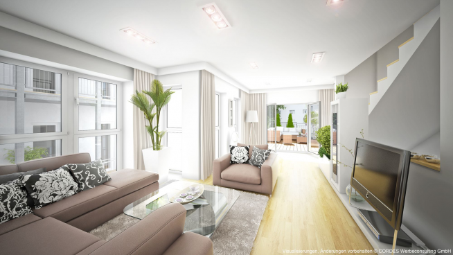 3 Tipps, wie Sie schnell eine neue Wohnung finden | Projekt Promotion